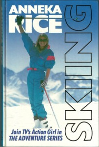Skiing book